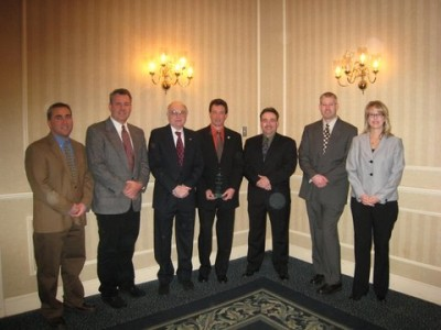 Traver IDC recognized as Manufacturer of the Year